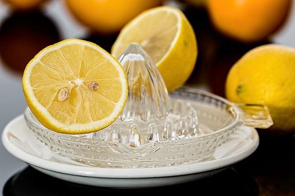 Cytrynowa tarta jest idealna nawet dla cukrzyków i tych, którzy odchudzają...