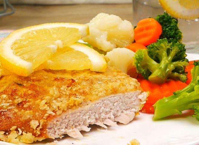 Schab W Wersji Fit To Pyszny Obiad Bez Wyrzeczen Ten Sposob Jest