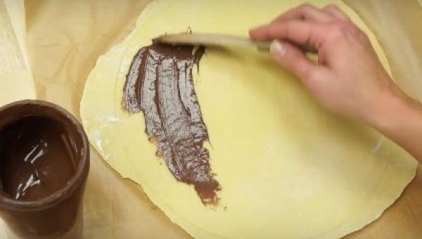 To ciasto zniknie z talerzy w mgnieniu oka, a wszystko za sprawą przepysznej...