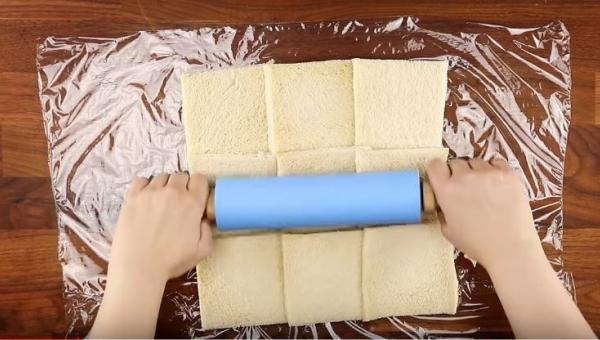 Zapomnij o typowych kanapkach! Postaw na kreatywność i zrób... zawijańca.