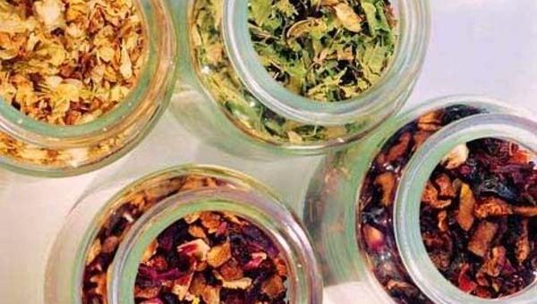 Pieczona herbata: piękny zapach, cudowny smak i odrobina nostalgii