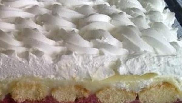 To ciasto nie wymaga pieczenia, a każda warstwa to niesamowite doznanie!...