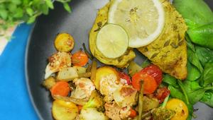 Lekki obiad na upalny dzień, sprawdź jak szybko i sprawnie przygotować posiłek n