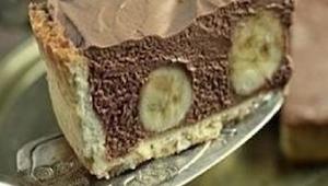 Gdy raz spróbujesz TEGO ciasta, odstawisz nutellę na bok! Pyszny i zdrowy zamien