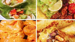 Ugotuj raz i zjedz trzy różne obiady! Mamy na to przepis!