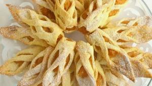 Te ciasteczka zachwycają smakiem i wyglądem! Sprawdź, jak przygotować je w domu