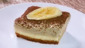 Gdy zrobiłam to ciasto bananowe, od razu stało się ulubionym deserem w moim domu