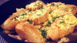Nie sądziłam, że można tak szybko przygotować tak pyszne danie z kurczaka! W TAK