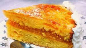 Tak dobrego ciasta jeszcze nie jadłam - pachnie pomarańczami i cała moja rodzina